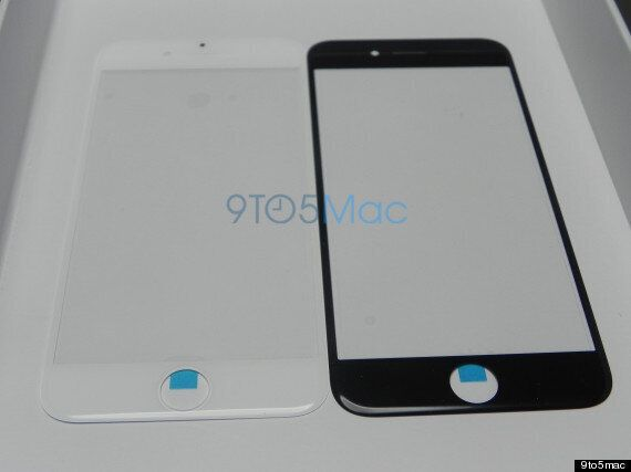 iPhone 6: Latest Leak Shows The Curved Display Is..