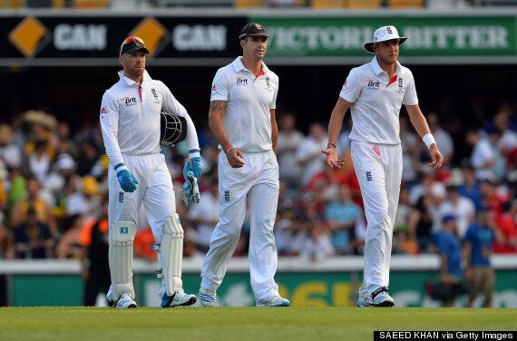 Kevin Pietersen England Sacking: Matt Prior And Others Must