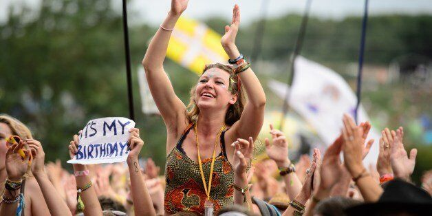 What Glastonbury Does So Well That Most Summer Festivals Just Don't