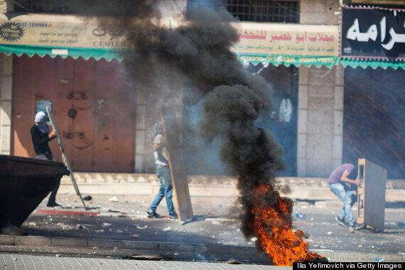 Noam Perel, Head Of Jewish Youth Movement Bnei Akiva, Calls For Israeli Army To Take 300 Palestinian