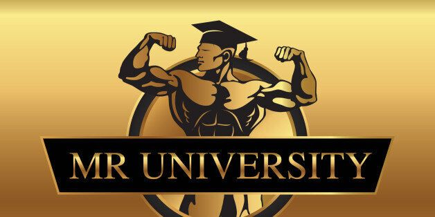 Young Entrepreneur Of The Week: Students Launch UK's First University Bodybuilding