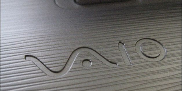 Sony Sells VAIO PC Arm And Announces TV Business Will Become Separate