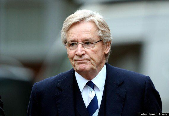 Bill Roache Found Not Guilty Of Sex Offences, Says 'There Are No