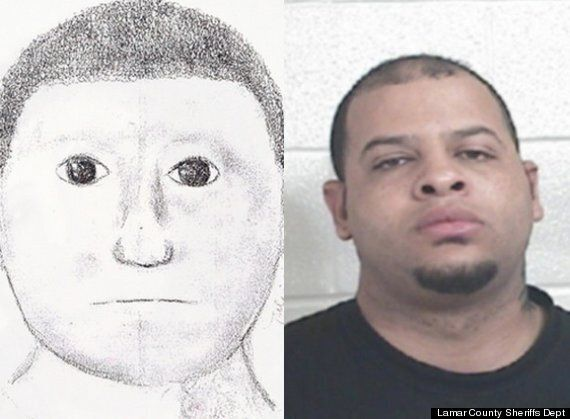 Portland Police Create New Contender For World's Worst E-Fit