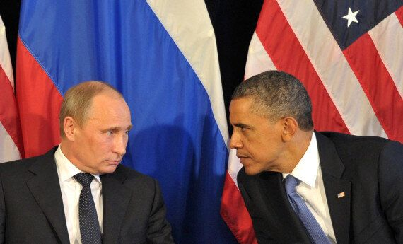 Gay Rights Activists In Russia To Meet With Obama During G20 Summit In St Petersburg