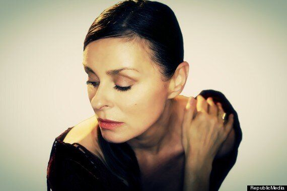 EXCLUSIVE: Listen To Lisa Stansfield's Brand New Album 'Seven', PLUS Why She's Returning After A