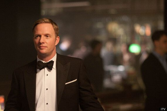 'Whitechapel' Episode 1 Review - Rupert Penry-Jones Back In With The