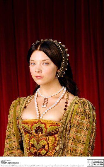 What Did Anne Boleyn Really Look