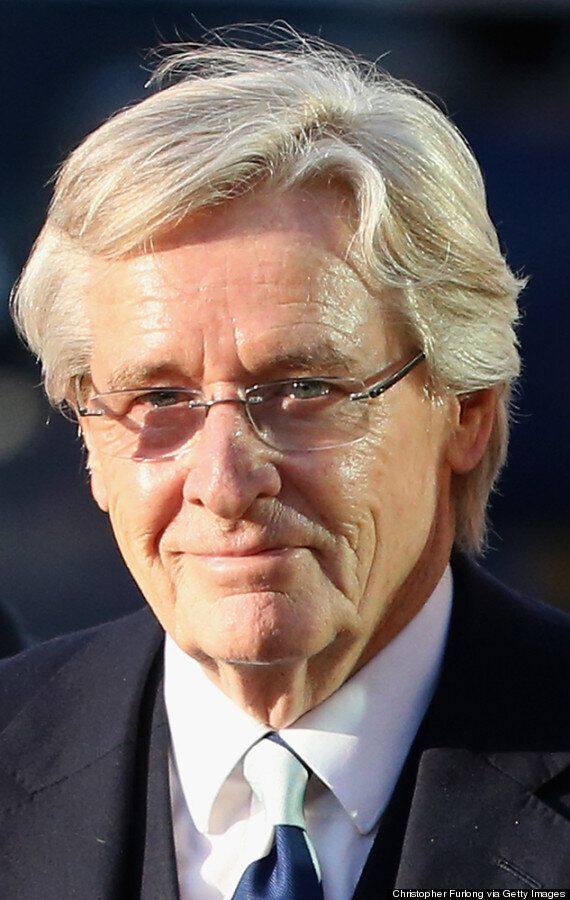 'Coronation Street' Bosses Confirm Talks To Plan Bill Roache's