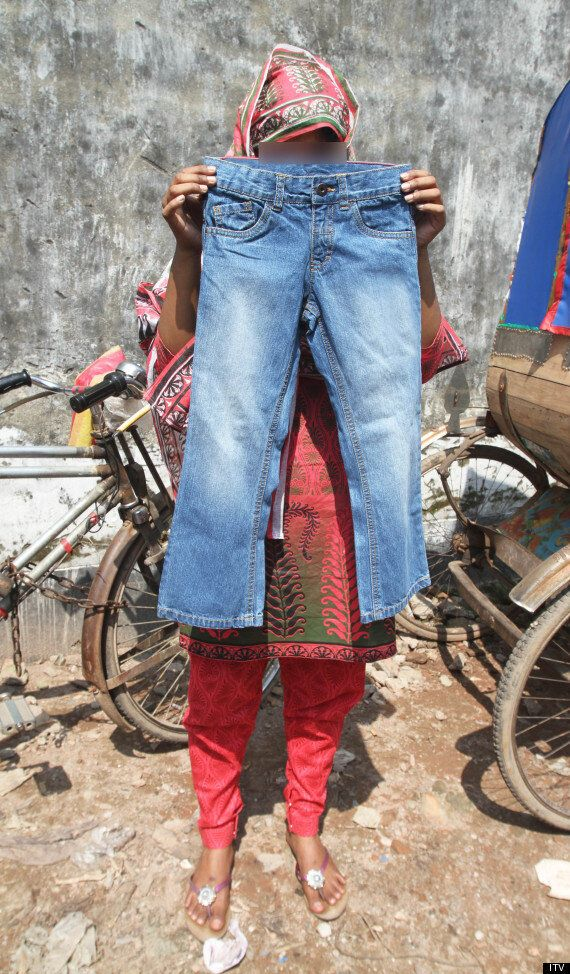 'Exposure' Uncovers Inhumane Conditions In Fashion Factories Producing Clothes For UK