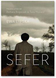 Book Review - Sefer by Ewa