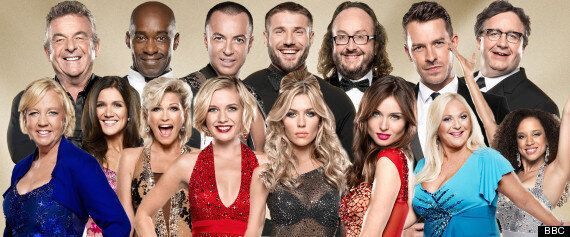 'Strictly Come Dancing': 15 Things We Learned At The Launch Show