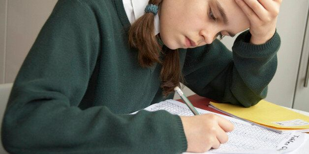'Guinea Pig' Pupils Tested Too Much, Warns Union