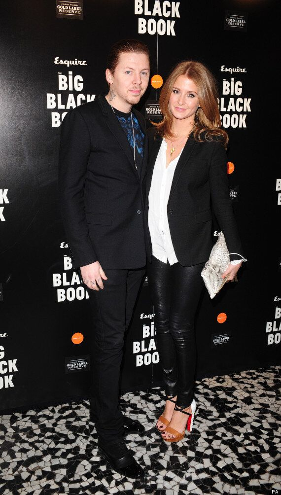 Professor Green And Millie Mackintosh To Marry On