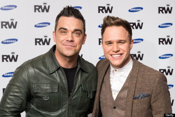 'X Factor': Former 'Xtra Factor' Host Olly Murs Refuses To Watch This Series As He'll Be Jealous Of Caroline...