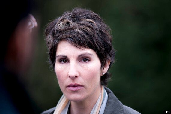'The Guilty' Episode 1 Review - Tamsin Greig Shines In This Broadchurch-Vibed Crime