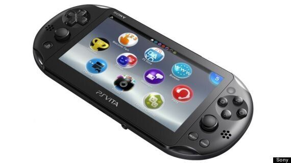 PS Vita 'Slim' Review: Is Sony's Latest Handheld Console Really An