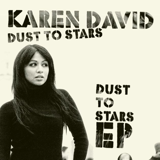 Dust to Stars | In Conversation With Brit/Canadian Talent, Karen