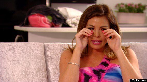 'TOWIE' Review: Jess Wright Left In Tears, While Bobby And Harry Get Back Together After Cheating Revelation