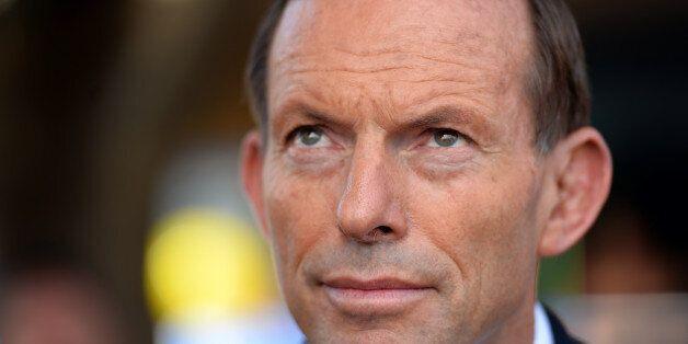Australian opposition leader Tony Abbott is set to win the