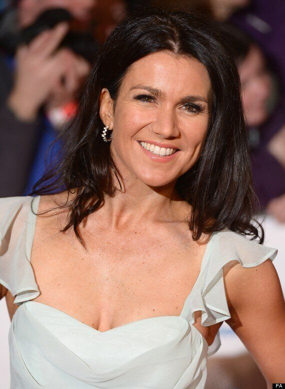BBC Breakfast Presenter Susanna Reid Made '£1m Offer By ITV' For