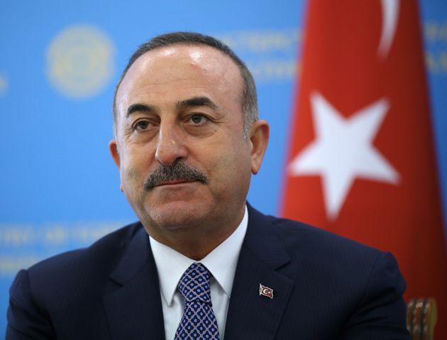 Τσαβούσογλου: Η Τουρκία απορρίπτει το τελεσίγραφο των ΗΠΑ και θα αγοράσει τους