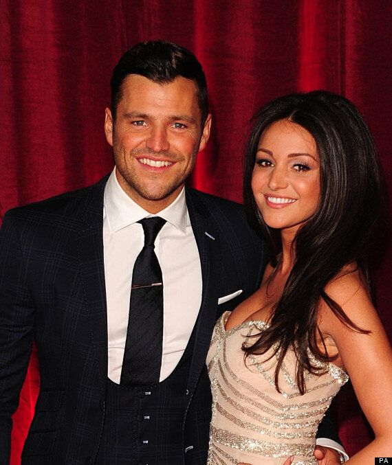 Mark Wright, Michelle Keegan Engaged: Former 'TOWIE' Star Proposes To 'Coronation Street' Actress Girlfriend...