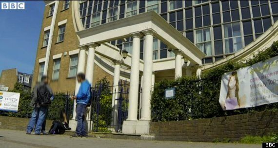 BBC Undercover Investigation Reveals Mass Fraud On Student Visa