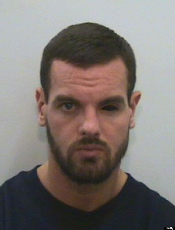 Dale Cregan Now Among Infamous Criminals Bombarded With Fan