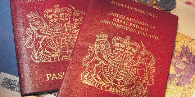 Passports and