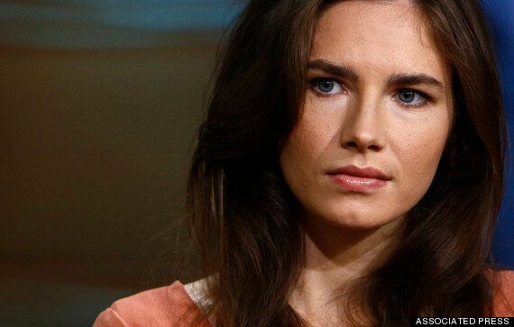 Amanda Knox Offered £12,000 To Star In Porno After Second Meredith Kercher Murder