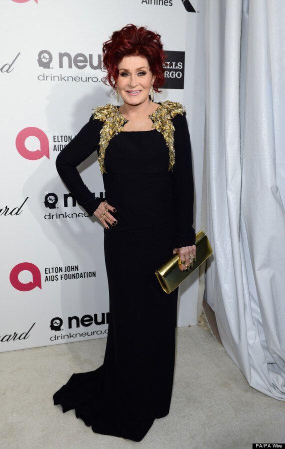 'X Factor': Former Judge Sharon Osbourne Urges Singer-Songwriters Not To Audition For TV Talent