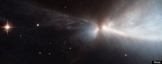 Astronomers Find The 'Oldest Star In The
