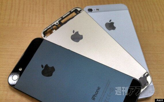 Apple iPhone Event Preview: What To Expect From The iPhone 5S Announcement