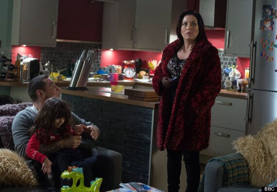 'EastEnders' Spoiler: Stacey Branning's New Life Called Into Question