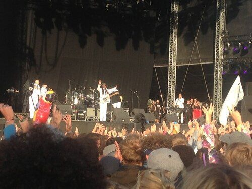 Review - Bestival's 10th