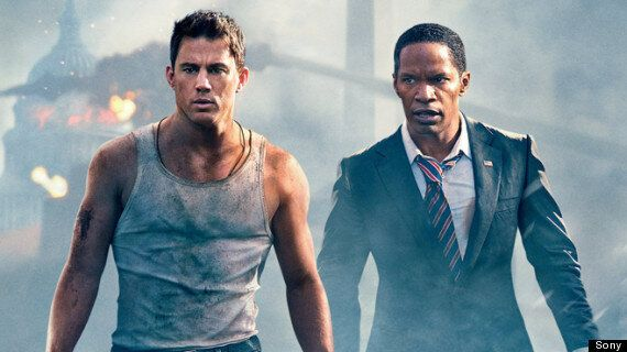 'White House Down' Director Roland Emmerich 'Nearly Didn't Read Script - Nobody Needs Another White House