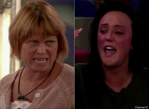 'Celebrity Big Brother': Vicky Entwistle Brands Charlotte Crosby A 'Talentless, Fat Sl*g From Newcastle'...