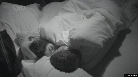 Big Brother 2014: Did Steven And Kimberly Perform Sex