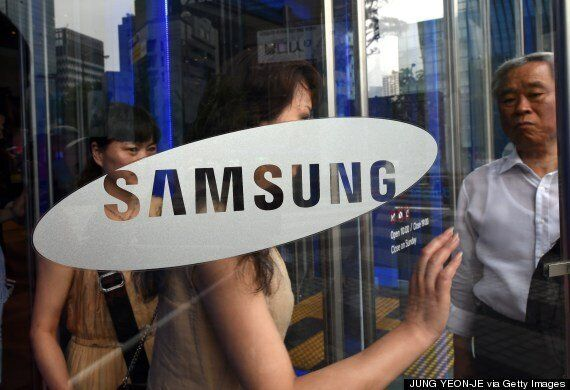 Samsung Demands Customers 'Buy More Phones' As Sales