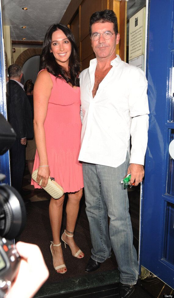 Simon Cowell To Marry Lauren Silverman After They Welcome