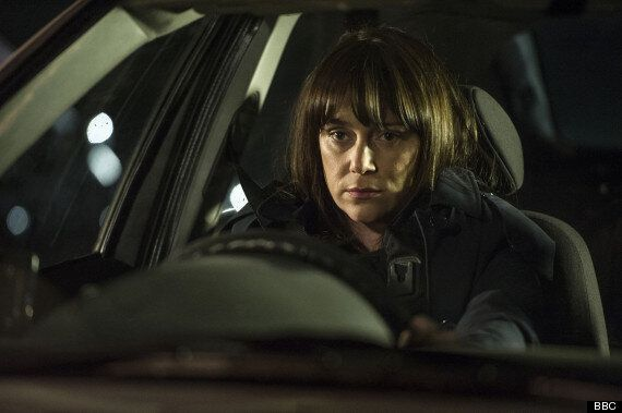 'Line Of Duty' Star Keeley Hawes Admits She Was Properly Sad Filming, But It Helped Create DI