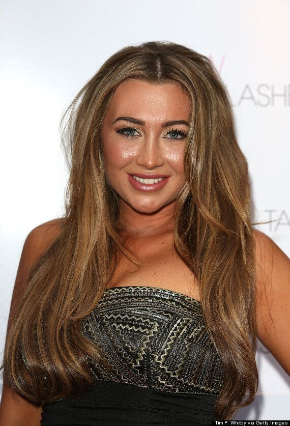 Lauren Goodger Slams 'TOWIE' Star Gemma Collins Over Reports She Charges For A