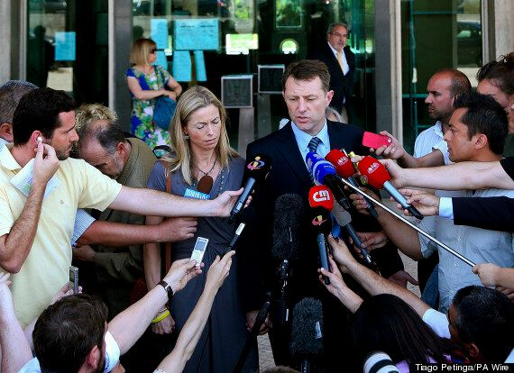 Madeleine McCann Libel Trial: Kate And Gerry's Son 'Asked Whether They Covered Up Her Death' Because...