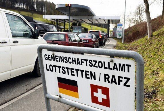 Everyone Put Down Your Pitchforks, Immigration Caps Do Not Make the Swiss