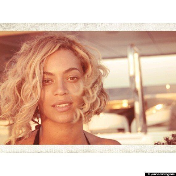 Beyonce And Jay-Z 'Spend £20,000 On Alcohol On Five Day