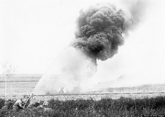 World War 1: Brits Unaware Of Global Efforts And Impact Of Conflict, Report