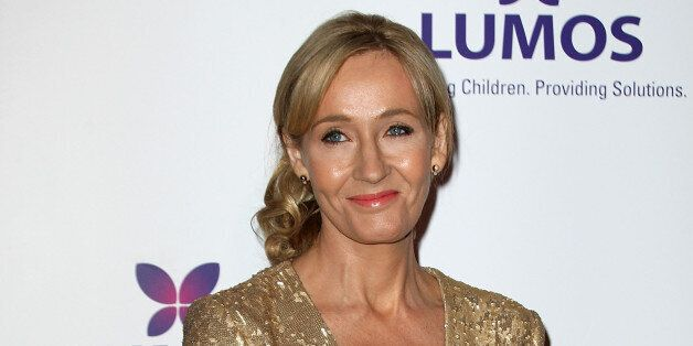 Is JK Rowling's Gender-Bender Nom-De-Crime a Costly Own