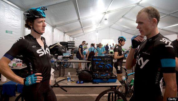 Sir Bradley Wiggins Felt Betrayed By Chris Froome During 2012 Tour De