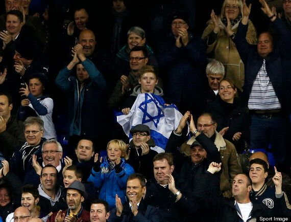 Tottenham Fans Could Face Criminal Charges Over 'Yid' Chanting, Says